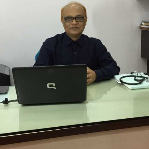 Dr Rafiqul Hasan - Homeopathy Doctor